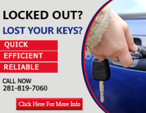 About Us | 281-819-7060 | Locksmith Fresno, TX